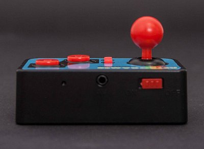 ORB Mini TV Games Console --- DAMAGED PACKAGING