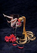 Original Character PVC Statue Lily Wine by Ask 18 cm --- DAMAGED PACKAGING