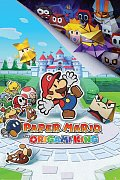 Paper Mario Poster Pack The Origami King 61 x 91 cm (5)