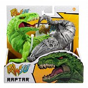 RAW 10 Action Figure Raptar 18 cm