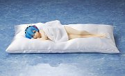 Re:ZERO -Starting Life in Another World- PVC Statue 1/7 Rem Sleep Sharing Blue Lingerie Ver. 23 cm