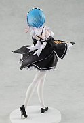 Re:ZERO -Starting Life in Another World- PVC Statue 1/7 Rem Tea Party Ver. 23 cm