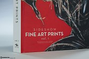 Sideshow Collectibles Book Fine Art Prints Vol. 1