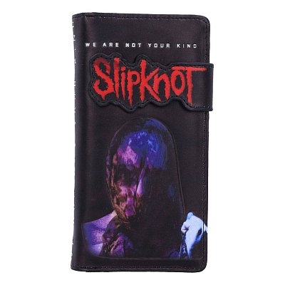 Slipknot Purse We Are Not Your Kind 18 cm