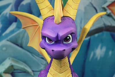 Spyro the Dragon Action Figure Spyro 20 cm