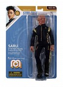Star Trek Discovery Action Figure Saru 20 cm