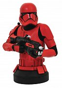 Star Wars Episode IX Bust 1/6 Sith Trooper 15 cm --- DAMAGED PACKAGING