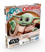 Star Wars The Mandalorian Action Game Operation *English Version*