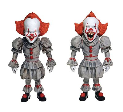 Stephen King\'s It 2 D-Formz Mini Figures 2-Pack Pennywise 5 cm  --- DAMAGED PACKAGING