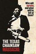 Texas Chainsaw Massacre Poster Pack Who Will Survive? 61 x 91 cm (5)