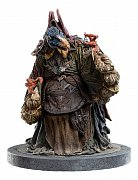 The Dark Crystal: Age of Resistance Statue 1/6 SkekTek The Scientist Skeksis 30 cm