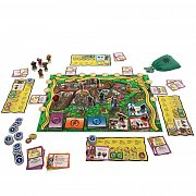 The Hobbit An Unexpected Party Board Game *English Version*