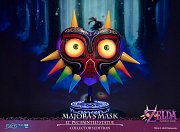 The Legend of Zelda PVC Statue Majora\'s Mask Collectors Edition 30 cm