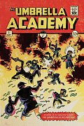 The Umbrella Academy Poster Pack School is in Session 61 x 91 cm (5)