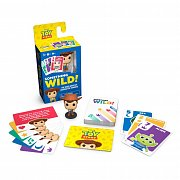 Toy Story Card Game Something Wild! Case (4) FR/EN Version