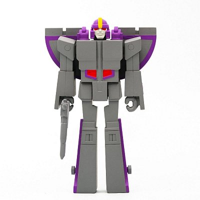 Transformers ReAction Action Figure Wave 2 Astrotrain 10 cm