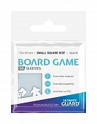 Ultimate Guard Premium Soft Sleeves for Board Game Cards Small Square (50)