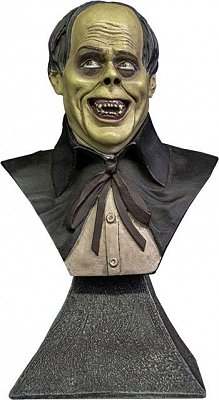 Universal Monsters Mini Bust The Phantom of the Opera 15 cm --- DAMAGED PACKAGING