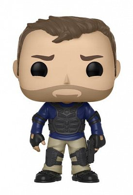 Walking Dead POP! Television Vinyl Figure Richard 9 cm