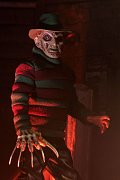 Wes Craven\'s New Nightmare Retro Action Figure Freddy Krueger 20 cm